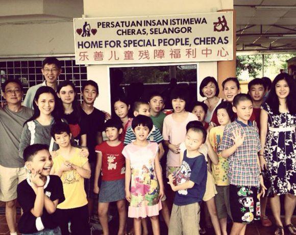Social Responsibility Program
