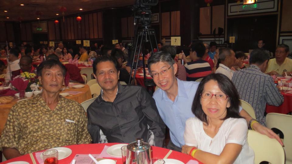 VBCM 11th Anniversary Dinner 2013
