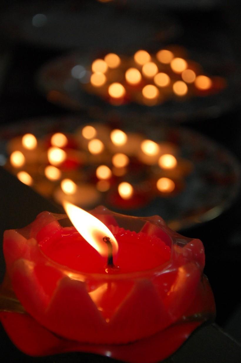 Wesak Day Celebration 2013