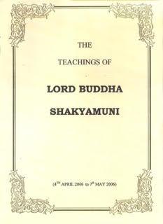 the-teachings-of-lord-buddha