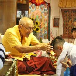 Teachings Events by Venerable Dagpo Rinpoche